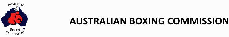 Australian Boxing Commission Logo